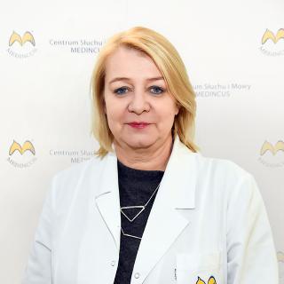 Anna Geremek, Warszawa, Medincus