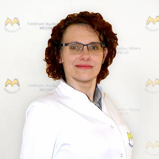 Anna Polewka_Katowice, Medincus
