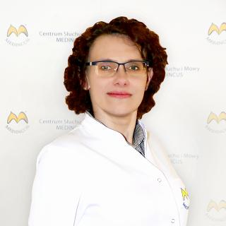 Anna Polewka, Katowice, Medincus
