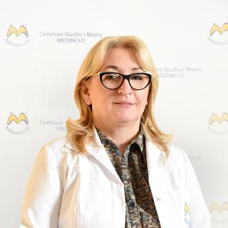 Beata Kupka, Opole, Medincus