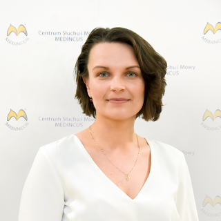 Joanna Parulska, Warszawa, Medincus