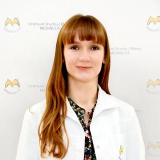Karolina Cieślik, Warszawa, Medincus