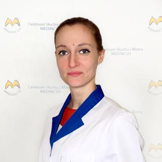 Katarzyna Buczek, Katowice, Medincus