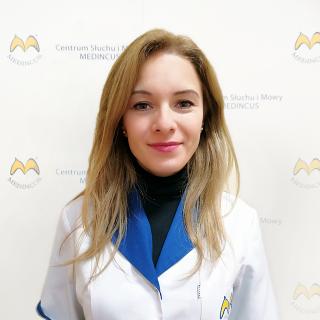Katarzyna Witkowska-Wypart, Szczecin, Medincus