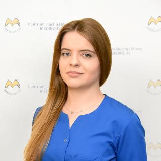 Magdalena Mękarska-Kozłowska, Warszawa, Medincus