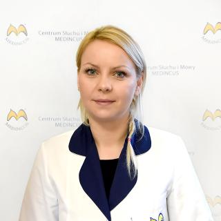 Marta Wierzbicka, Kajetany, Medincus