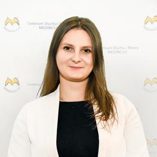 Martyna Bauk, Warszawa, Medincus