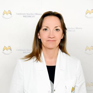 Paulina Klimek, Warszawa, Medincus