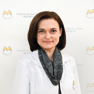 Magdalena Kosowska, Warszawa, Medincus