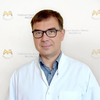 Marek Porowski, Kajetany, Medincus
