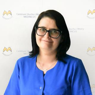 Diana Szychowska, Kajetany, Medincus